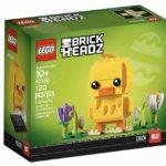 LEGO BrickHeadz 40350 Oster-Küken