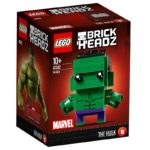 LEGO Brickheadz 41591 The Hulk