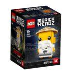 LEGO Brickheadz 41488 Meister Wu