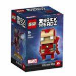 LEGO Brickheadz 41604 Iron Man
