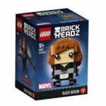 LEGO Brickheadz 41591 Schwarze Witwe