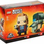 LEGO Brickheadz 41614 Owen und Blue