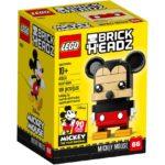 LEGO Brickheadz 41625 Minnie Maus