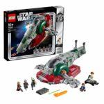LEGO Star Wars 75243 - Slave I – 20 Jahre LEGO Star Wars