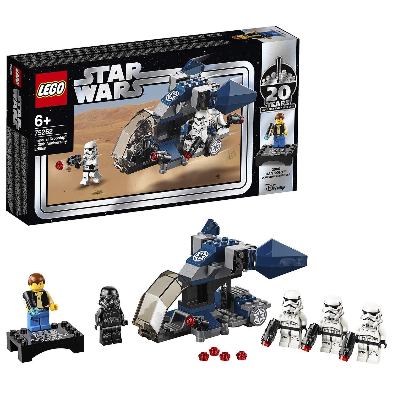 LEGO Star Wars 75262 - Imperial Dropship – 20 Jahre LEGO Star Wars