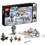 LEGO Star Wars 75259 - Das Imperium schlägt zurück Snowspeeder
