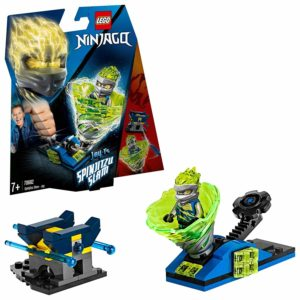 Lego Ninjago 70682 Spinjitzu Slam - Jay