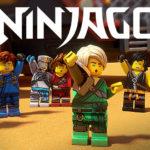 LEGO Ninjago Staffel 11