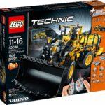 LEGO Technic 42030 - VOLVO L350F Radlader