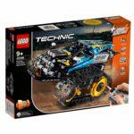 LEGO Technic 42095 Stunt-Racer