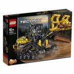 LEGO Technic 42094 Raupenlader