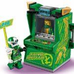 LEGO 71716 NINJAGO Avatar Lloyd