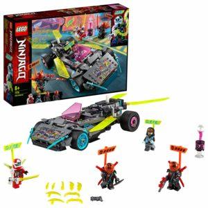 LEGO 71710 NINJAGO Ninja-Tuning-Fahrzeug