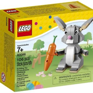 LEGO Osterhase 40086
