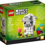 LEGO BrickHeadz 40380 Osterlamm