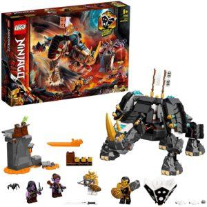 LEGO NINJAGO 71719 - Zanes Mino-Monster