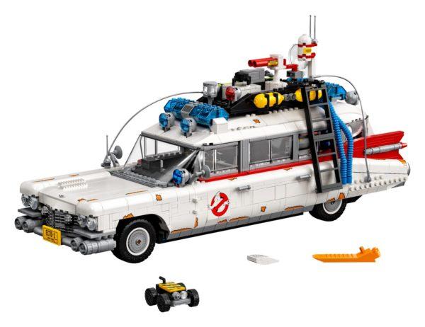LEGO Creator Ghostbusters ECTO-1