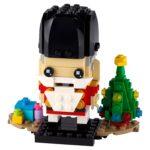 LEGO Brickheadz 40425 Nussknacker