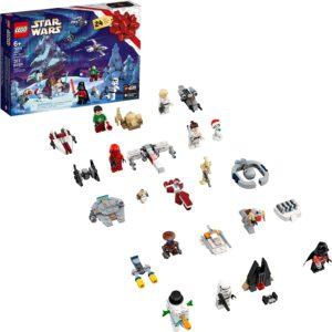 LEGO Star Wars 75279 Adventskalender 2020