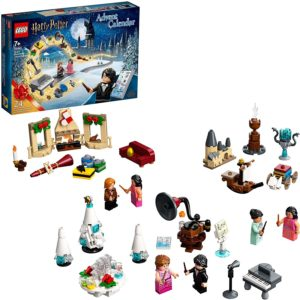 LEGO 75981 Harry Potter Adventskalender Weihnachten