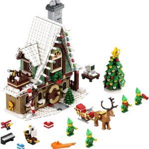 LEGO Creator Elfen-Klubhaus