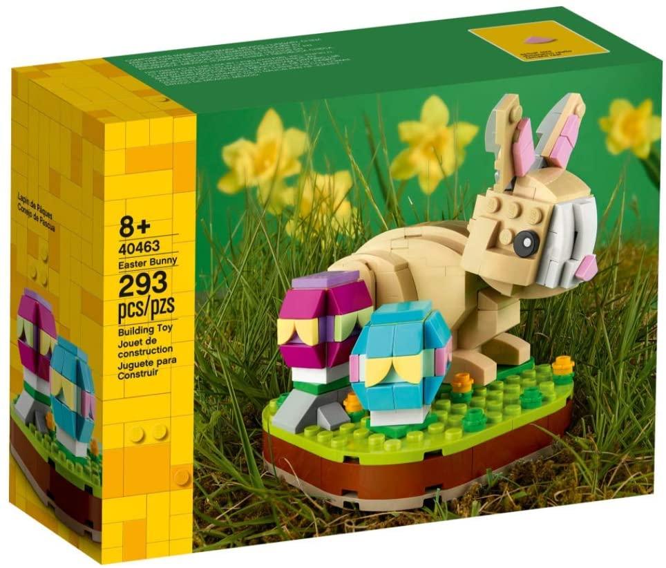 LEGO Osterhase 40463