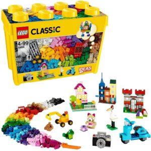 LEGO 10698 Große Bausteine-Box