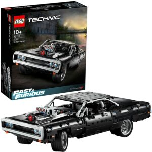 LEGO Doms Dodge Charger 42111