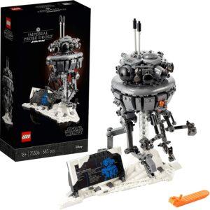 LEGO Star Wars Imperialer Suchdroide 75306