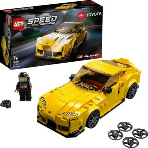 LEGO Creator Toyota GR Supra
