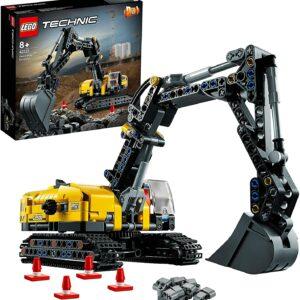 LEGO 42121 Technic Hydraulikbagger