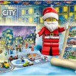 LEGO Adventskalender 2021 LEGO City 60303