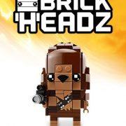 LEGO Baustein Sets Brickheadz