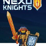 LEGO Baustein Sets Nexo Knights