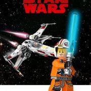 LEGO Baustein Sets Star Wars